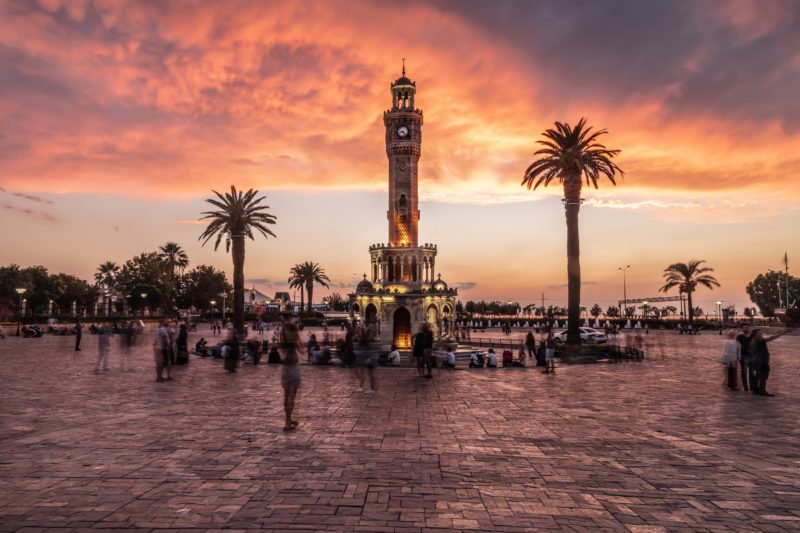 Izmir & Aegean Coast Travel