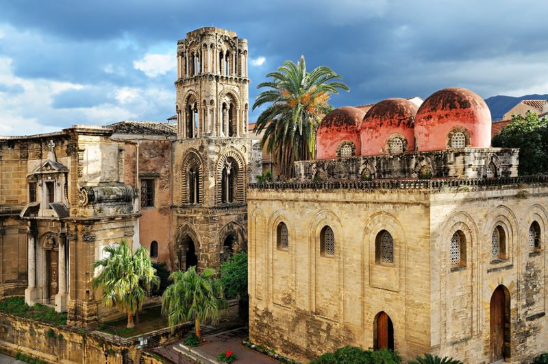 Join Our 8 Days Highlights Of Sicily Tour Package_48