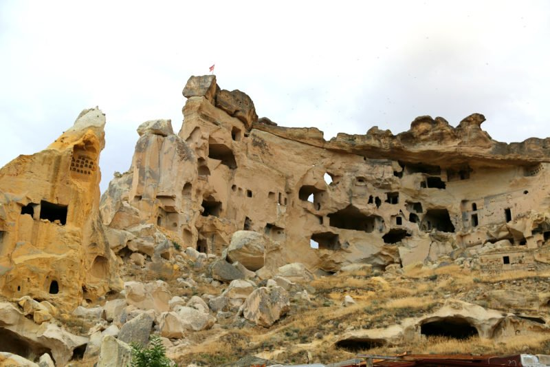 Join Our Cappadocia Underground City Tour From Goreme