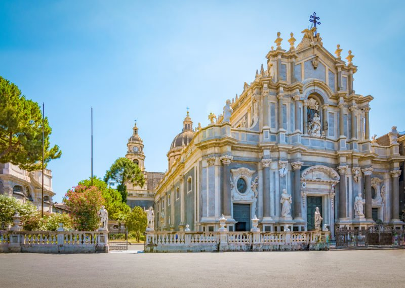 Join Our Catania City And Street Food Tasting Tour