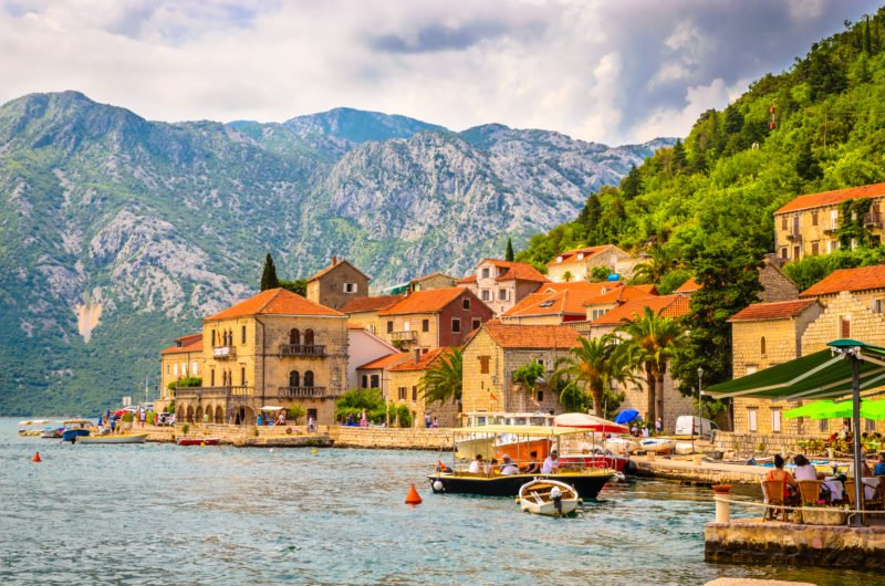 Join Our Montenegro Day Tour From Dubrovnik
