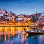 Join Our Porto Fado Experience And Dinner