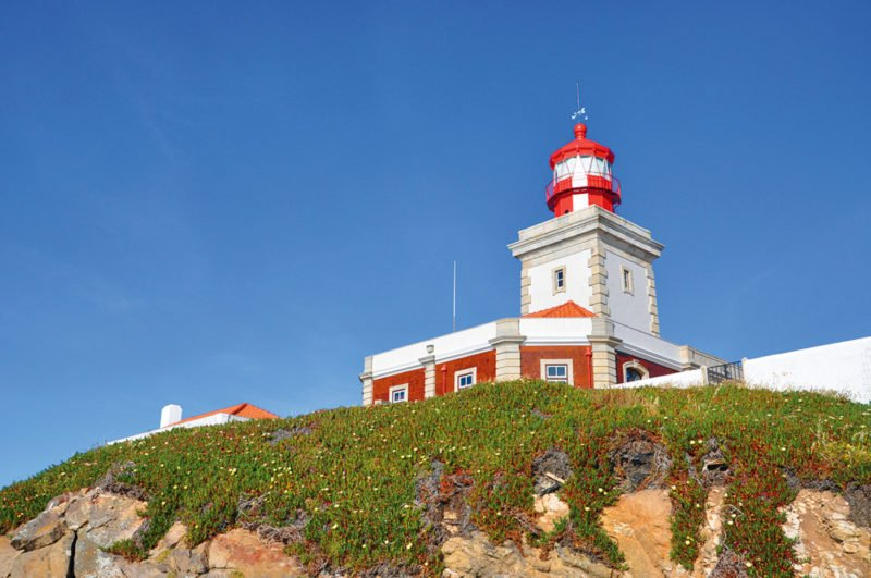 Join Our Sintra Half Day Tour From Lisbon