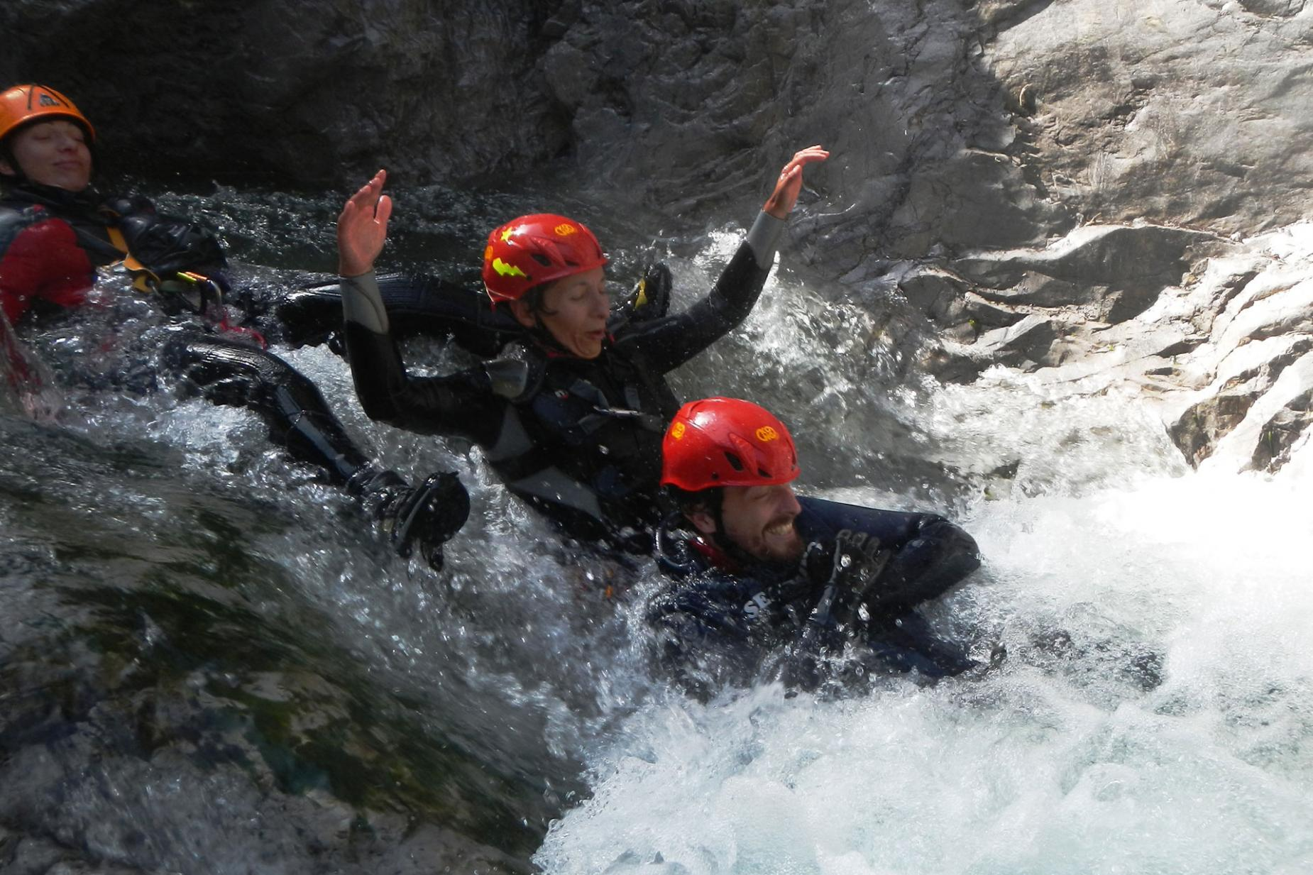 Join The Alcantara Gorges River And Body Rafting Experience From Taormina With A Licensed Guide_48