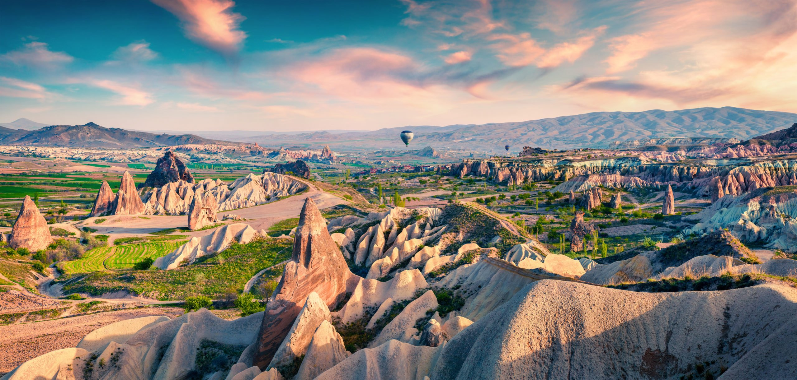 Join The Cappadocia 3 Day Tour From Istanbul