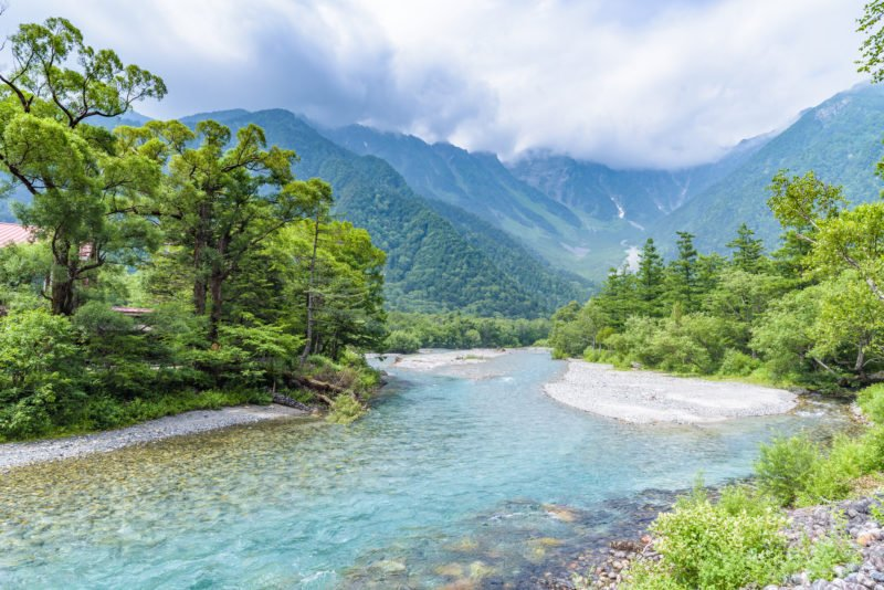 Join Us For A Kamikochi Hiking Tour From Hirayu Onsen