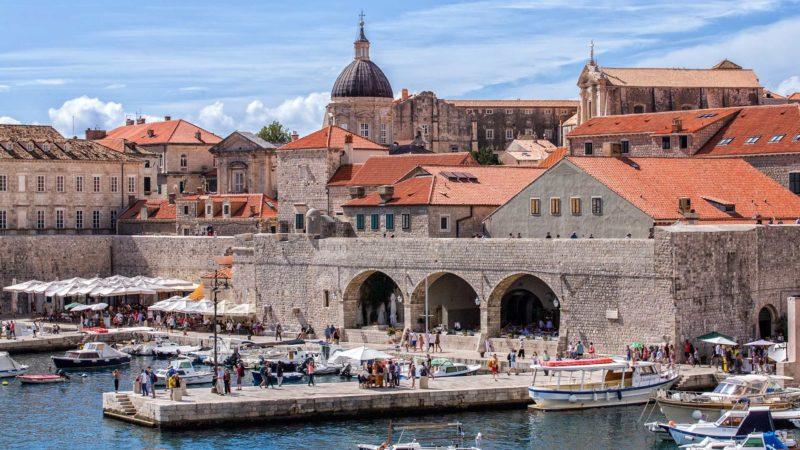 Join Us For A Private Got& Dubrovnik Experience On The Game Of Thrones And Dubrovnik Shore Tour