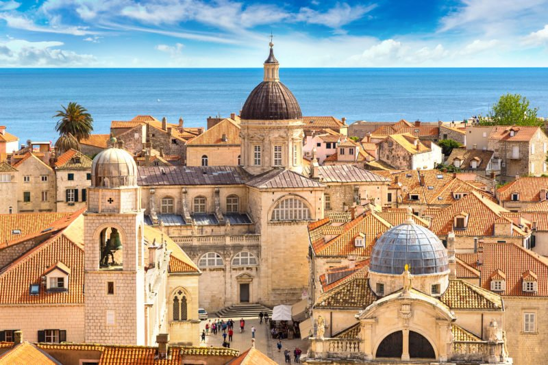 Join Us For The Best Of Dubrovnik Shore Excursion