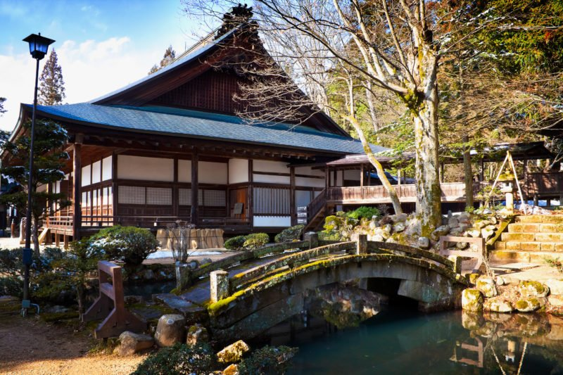 Join Us To Our Higashiyama Walking Tour From Takayama