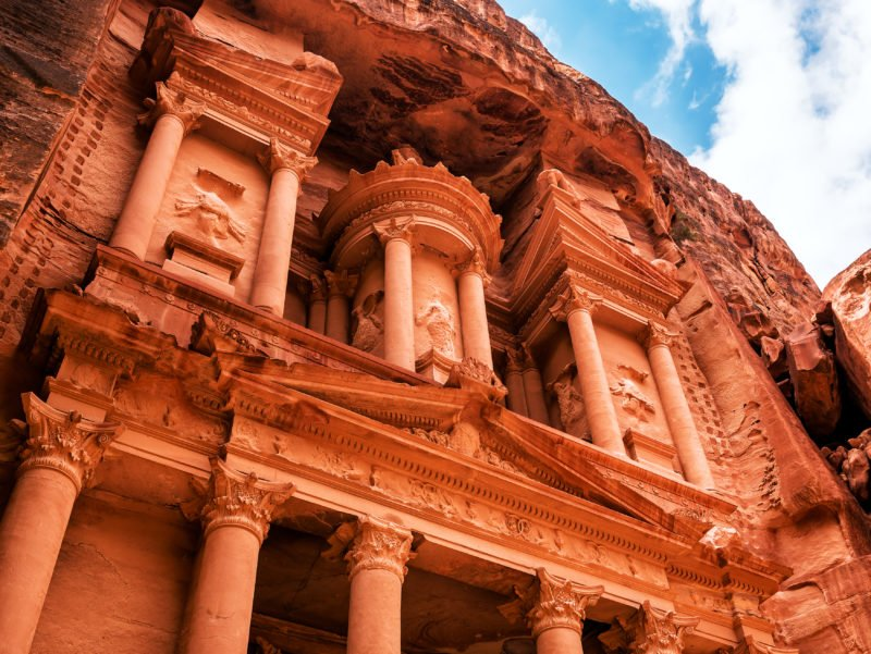 Join Us To The Highlights Of Jordan 4 Day Tour From Amman Or The Dead Sea