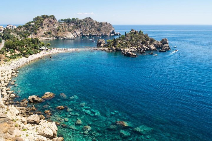 Join Us To The Isolabella & Blue Cave Boat Tour From Taormina_48