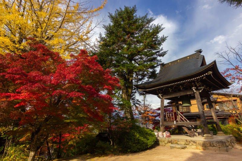 Join Us To The The Higashiyama Walking Course From Takayama