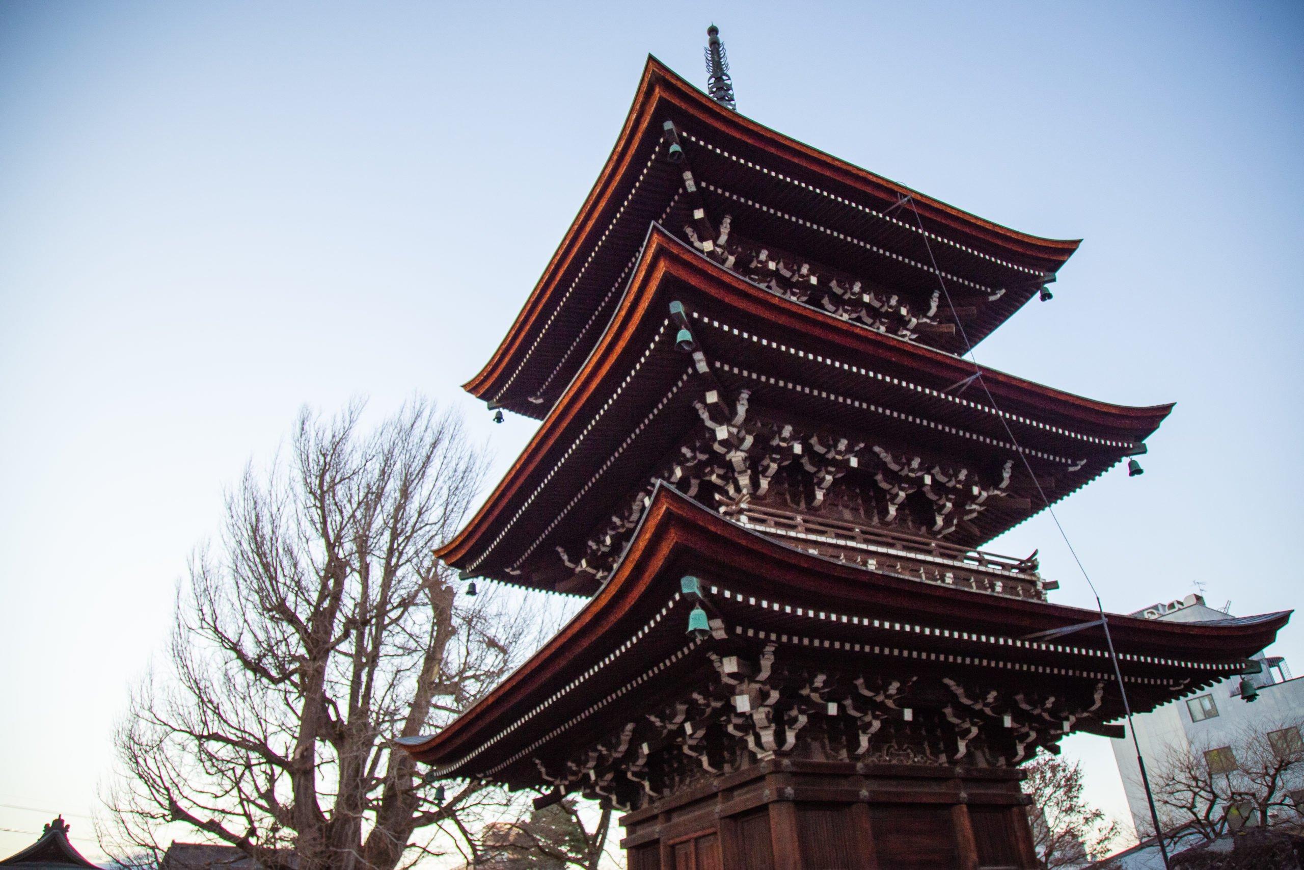 Learn About Takayamas History On The Takayama Food And Sake Tasting Tour