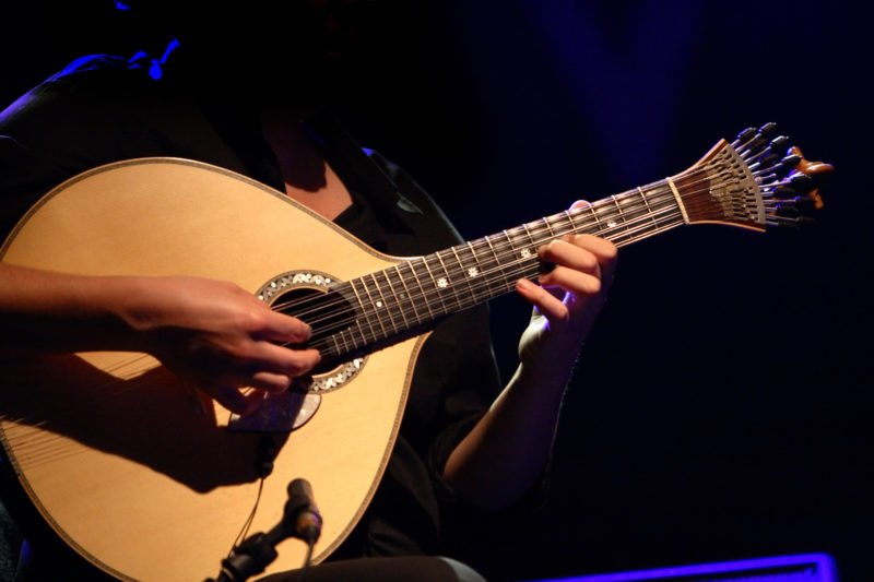 Listen To The Music Of Portugal On The Lisbon Fado Experience And Dinner