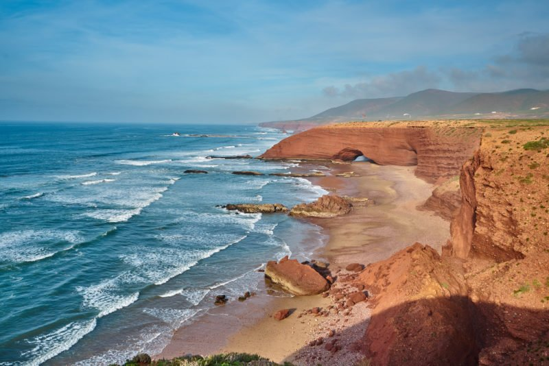 Morocco's Atlantic Coast