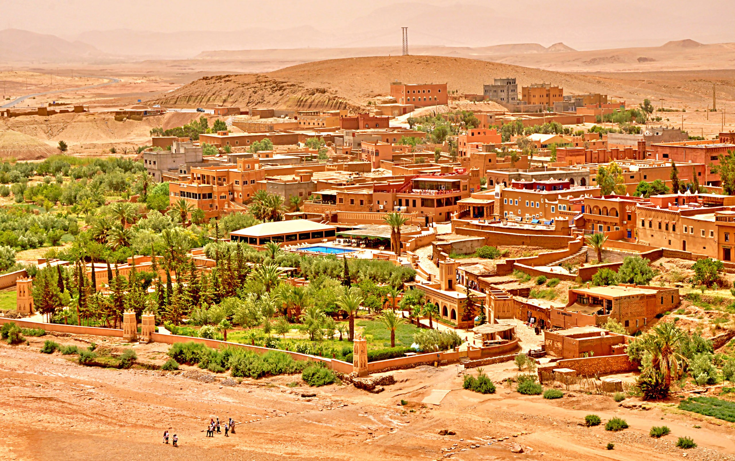 Morocco's Southern Oases