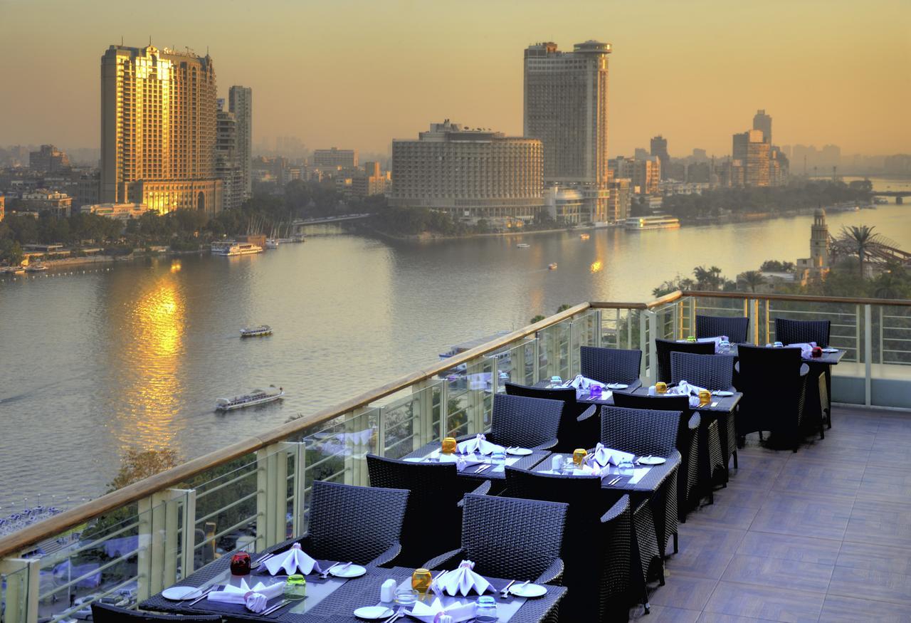 Nile Views