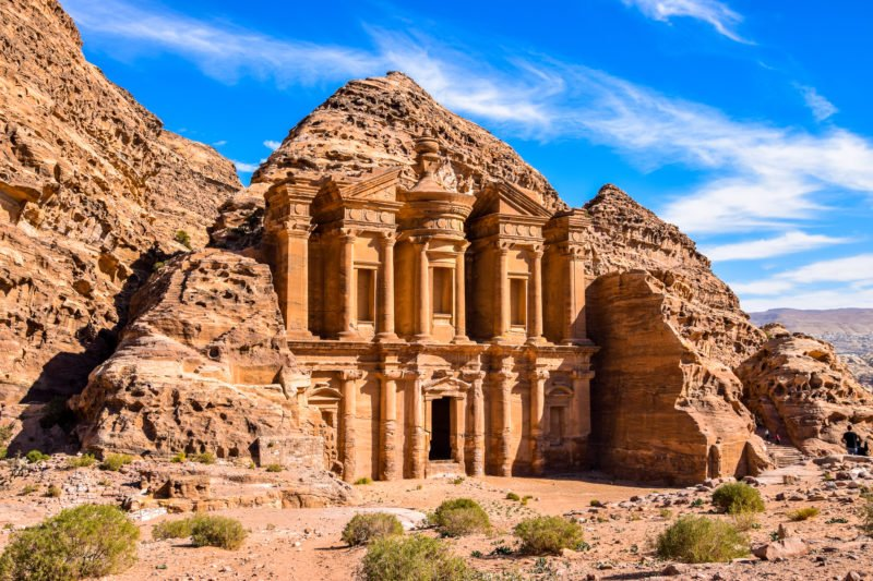 Petra 2 Day Tour From Aqaba