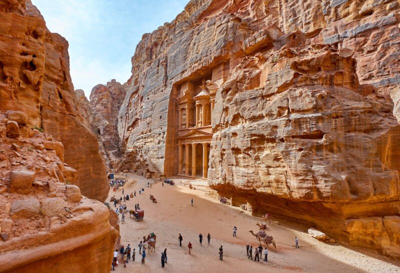 Highlights Of Jordan 4 Day Tour From Amman Or The Dead Sea_6