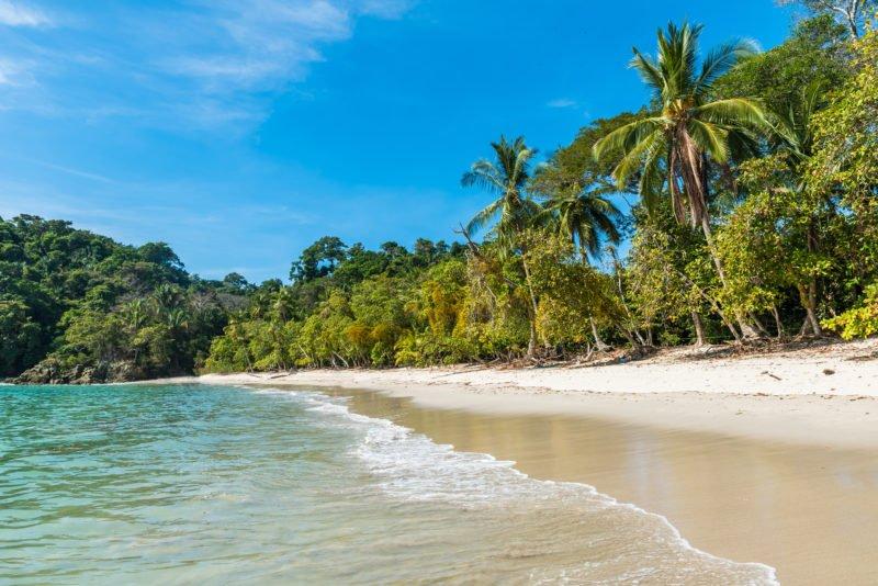 Relax At Manuel Antonio Beach