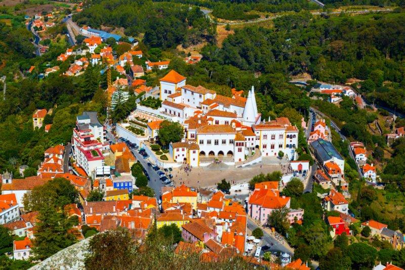 Sintra Travel