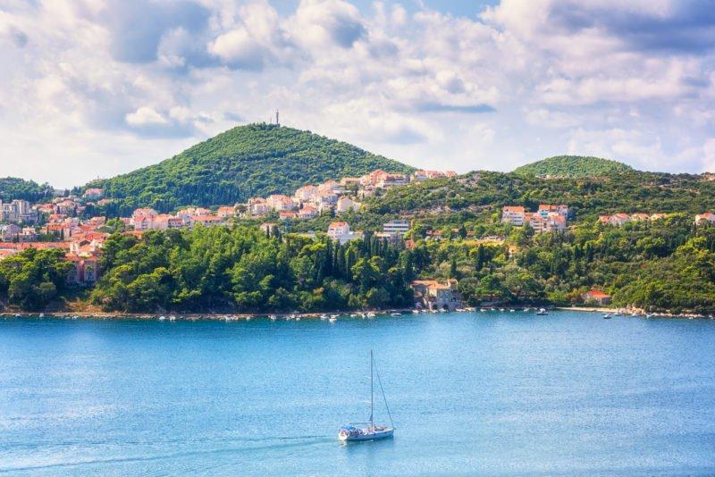 Start Your Dubrovnik Highlights & Cavtat Shore Excursion At Dubrovnik Port