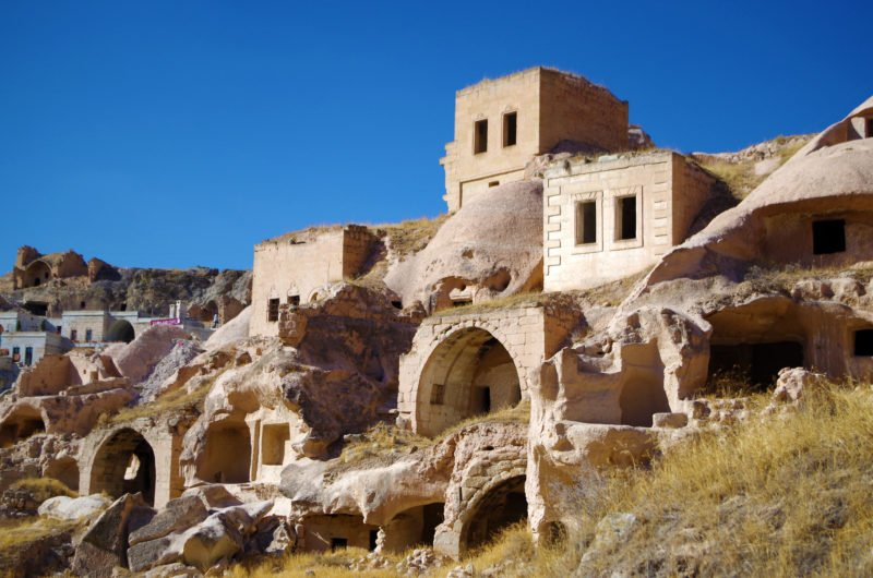 Stop At Avanos Town On The 3 Day Capadoccia Tour From Antalya