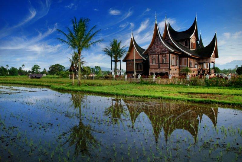 Sumatra Travel