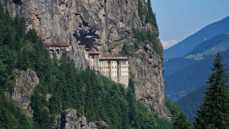 Sumela Monastery_53