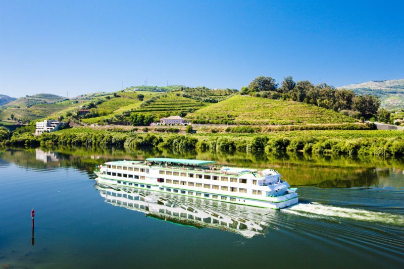 Take A Panoramic Cruise On The Douro Valley Wine Tasting Tour From Porto