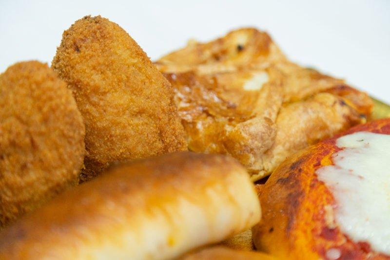 Taste The Delicious Street Food Of Catania On The Join Our Catania City And Street Food Tasting Tour