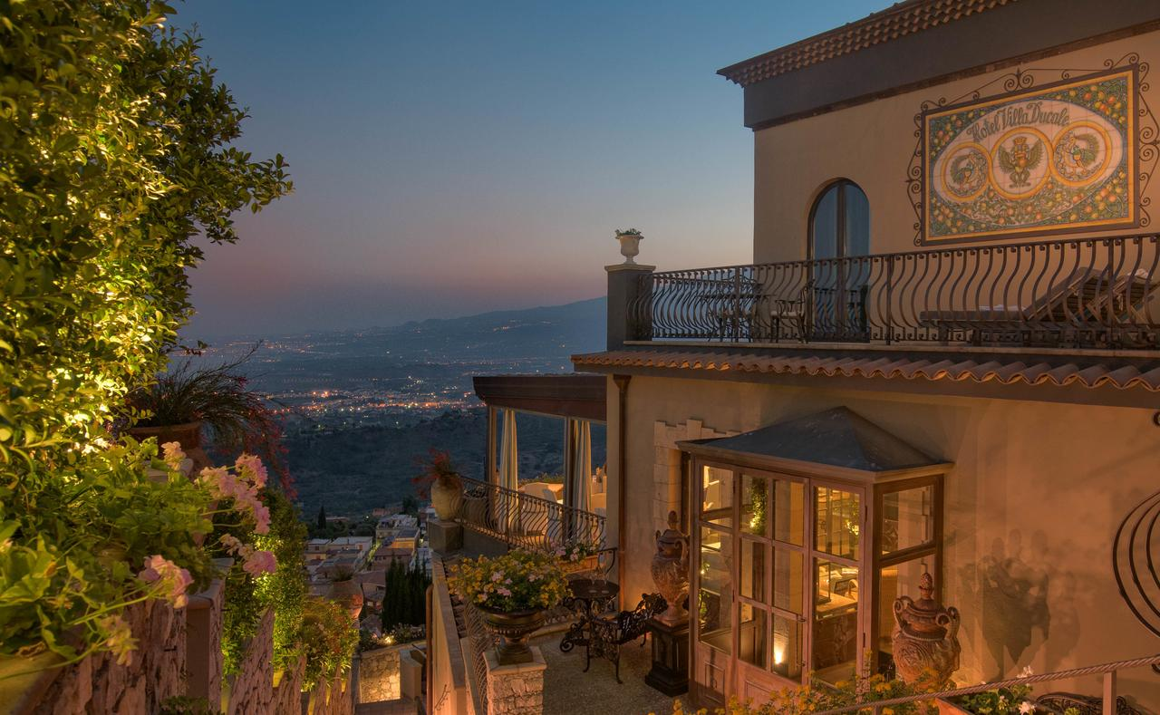 Taormina Boutique Hotel
