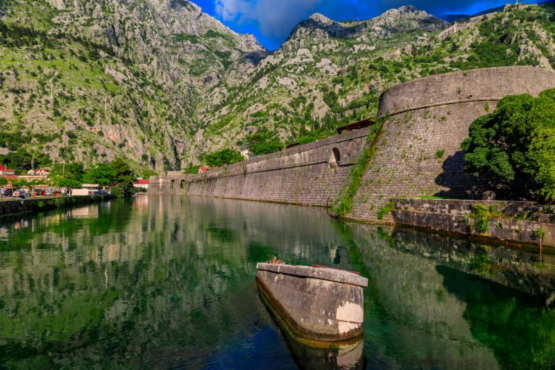 Visit Kotor Bay During The Montenegro Day Tour From Dubrovnik