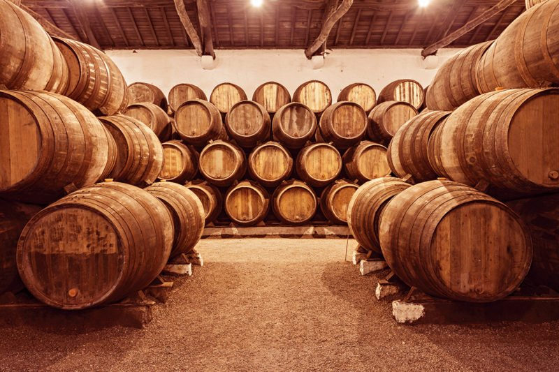 Visit A Port Wine Cellar And Taste The Delicious Wines On The Porto Afternoon Tour