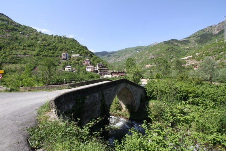 Visit The Cosandere Valley On The Sumela Monastery Tour From Trabzon_53