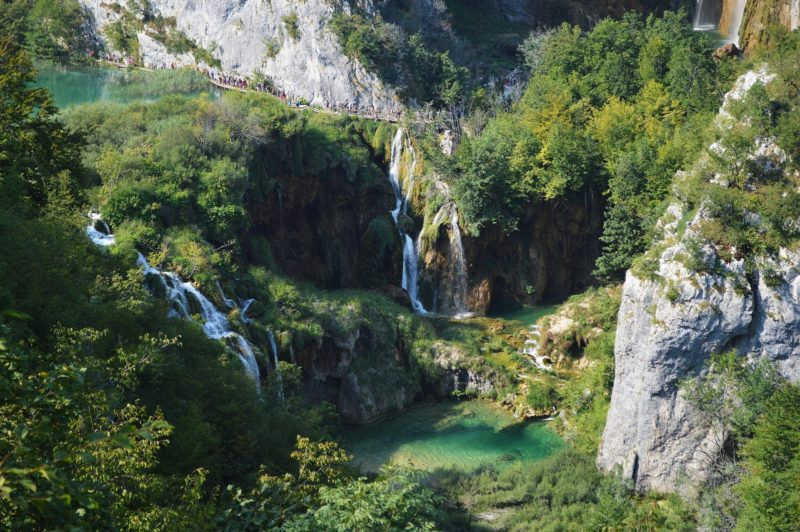 Discover Plitvice National Park On The Split 3 Day Tour Package