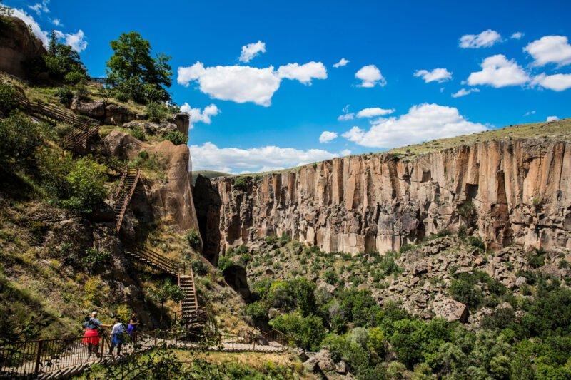 Cappadocia Underground City Tour From Goreme