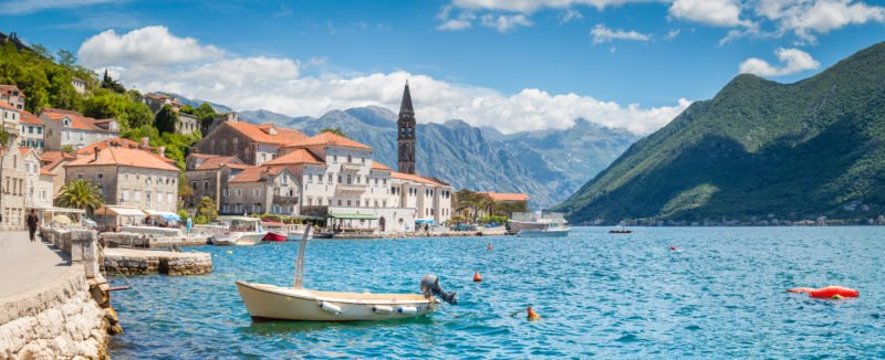 Join Us To Our Best Of Adriatic Sea 11 Day Package Tour (slovenia-croatia-bosnia And Herzegovina-montenegro)