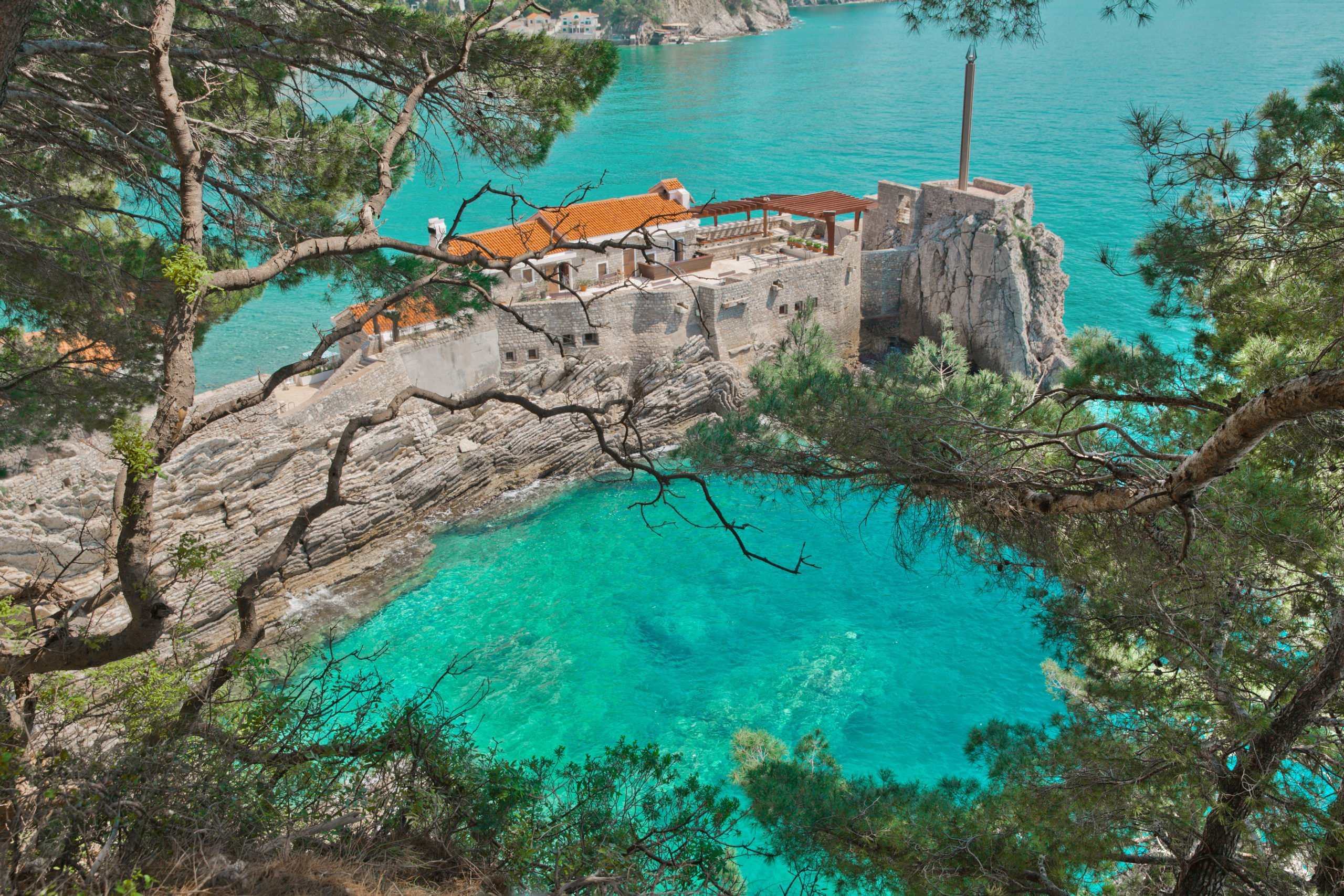 Discover Dubrovnik On The Best Of Adriatic Sea 11 Day Package Tour (slovenia-croatia-bosnia And Herzegovina-montenegro)