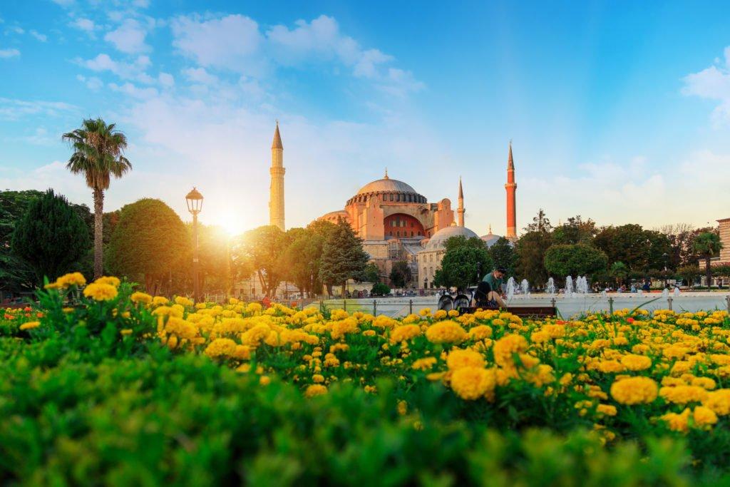 Hagia Sophia Design Guide