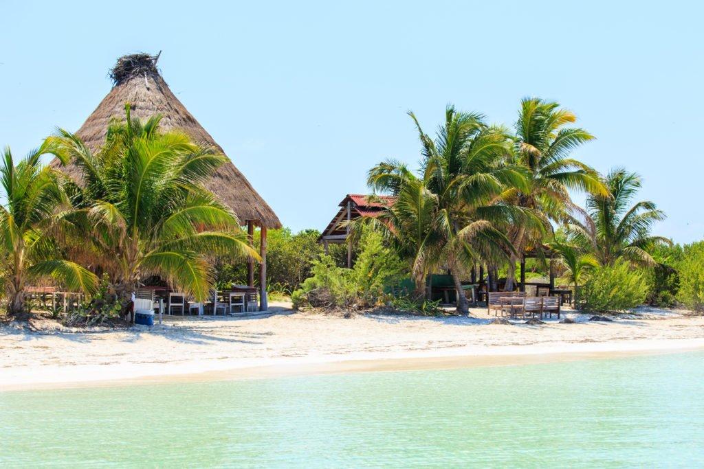 shoreline cancun