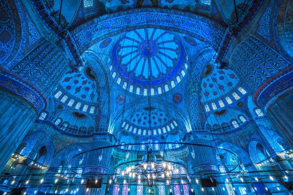 Mosaic Tiles Beautiful