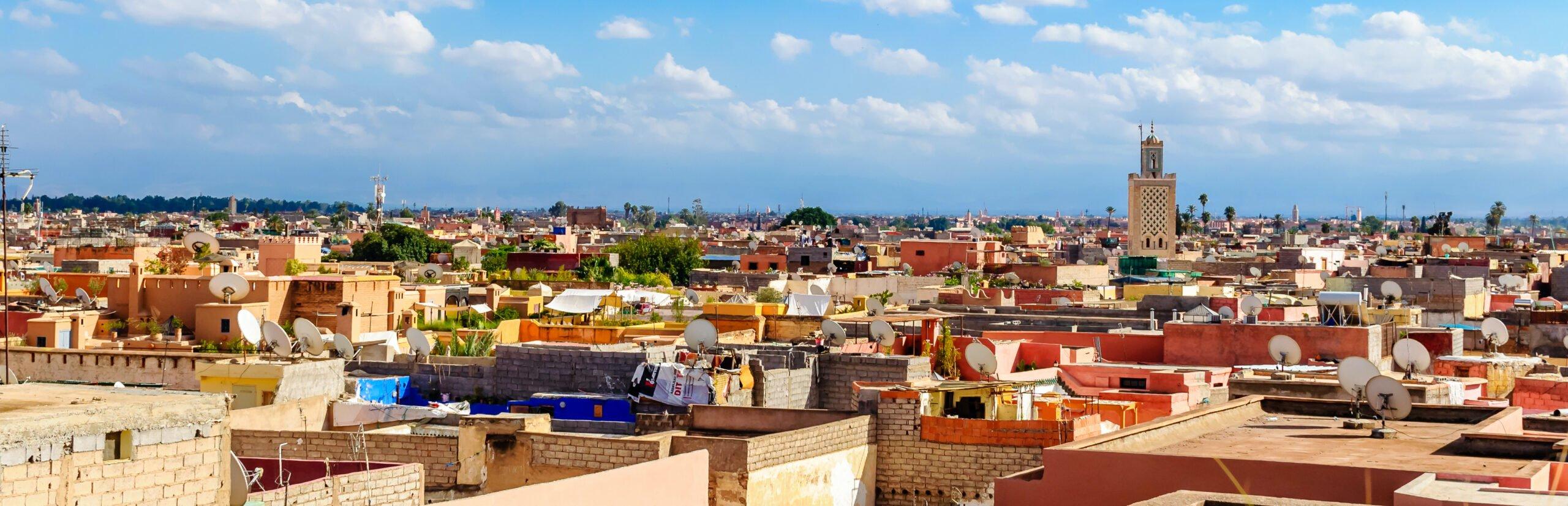 Marrakesh Travel Guide