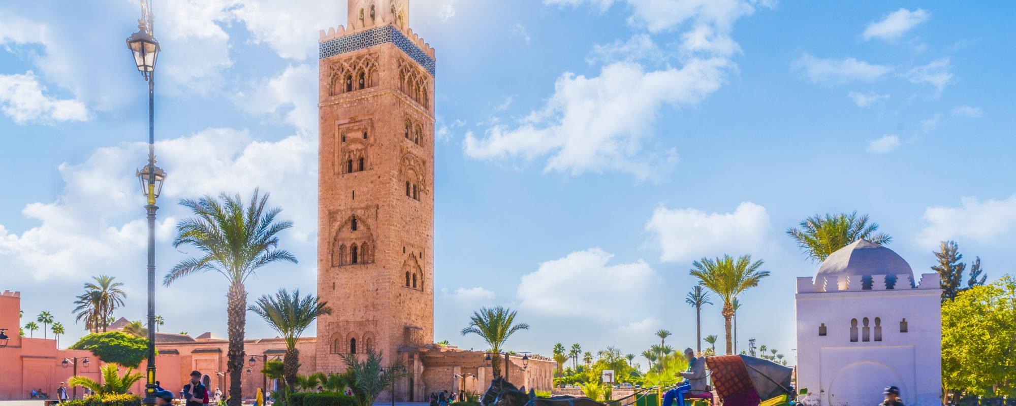 Morocco Culture