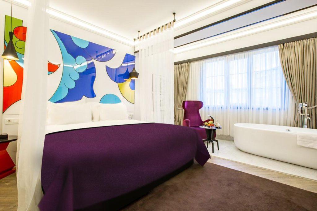 Istanbul Hotel Design