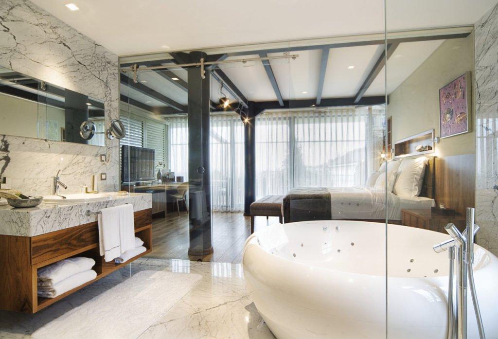 Luxury Suite Tomtom Istanbul