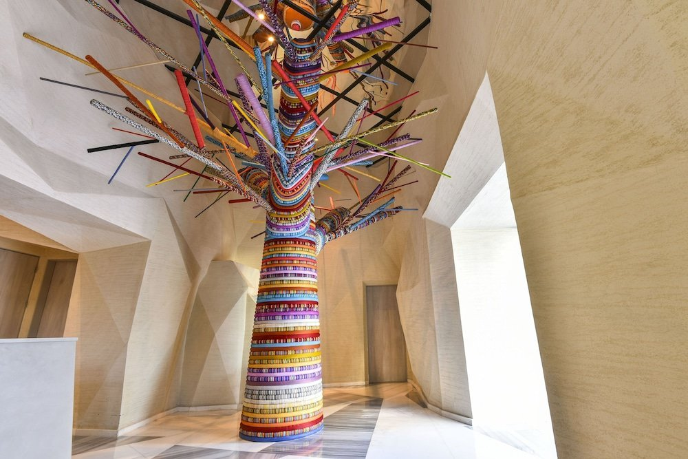 Tree of life Amman