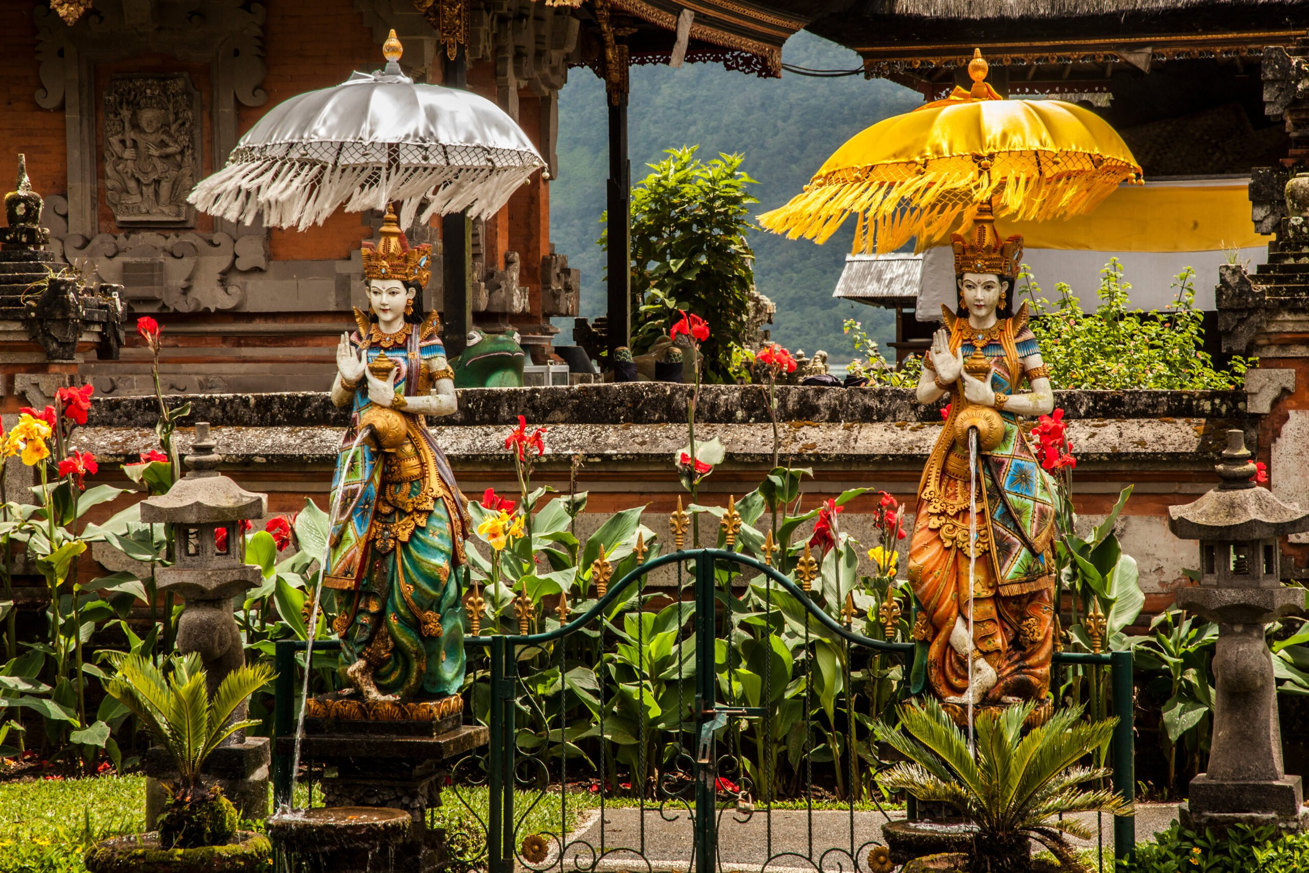 Admire The Balinese Culture On The Tamblingan, Buyan And Beratan Lake Tour
