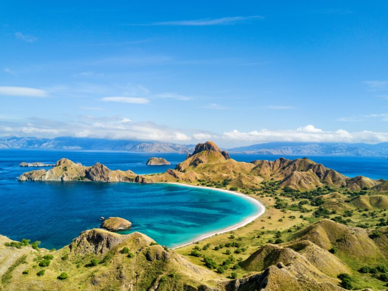 Admire The Beautiful Views On The Flores Cultural Tour From Labuan Bajo