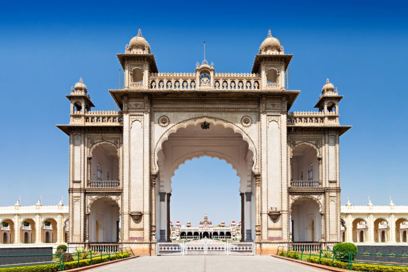 Admire The Marvelous Architecture Of Mysore On The Royal Kingdom Of Mysore Tour From Bangalore